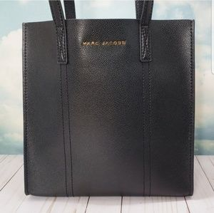 Marc Jacobs Repeat Tote Black